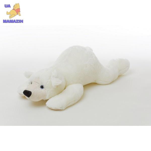 Медведь белый большой