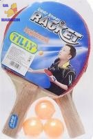 Теннис настольный