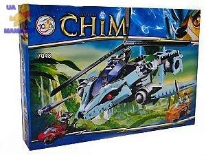 """Конструктор """"CHIM - Вертолет"""""""