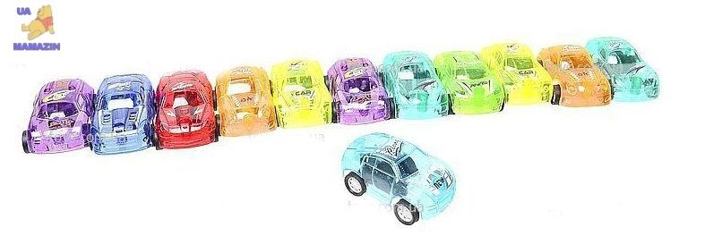 Машинки  12 шт. набор
