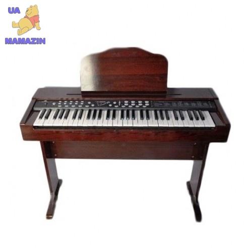 Пианино деревянное на ножках