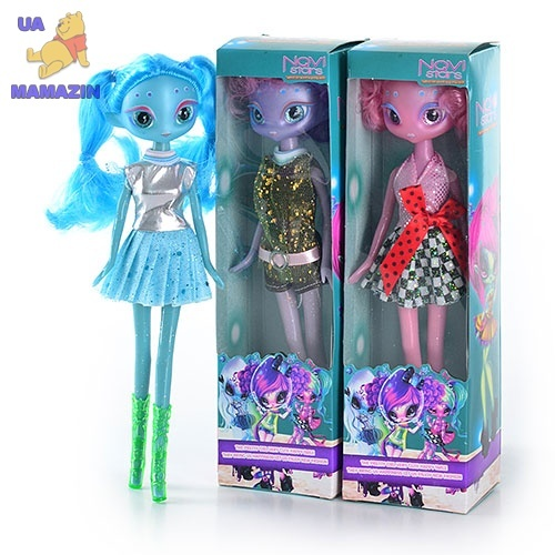 Кукла Нови Стар