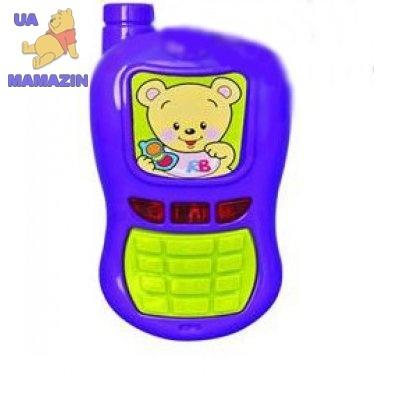 Телефон для малышей ТМ RED BOX