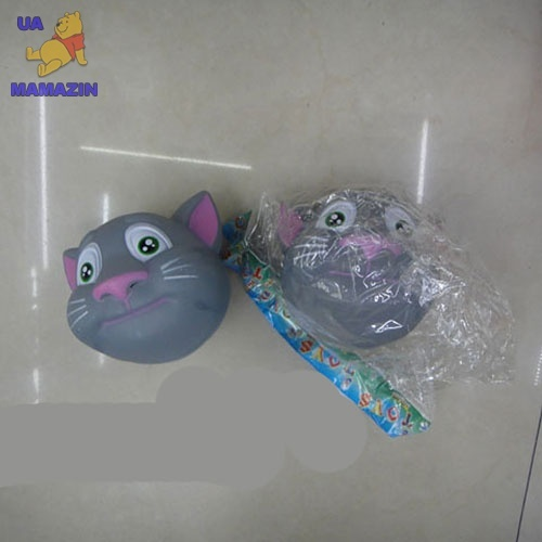 Мяч детский  кот Том