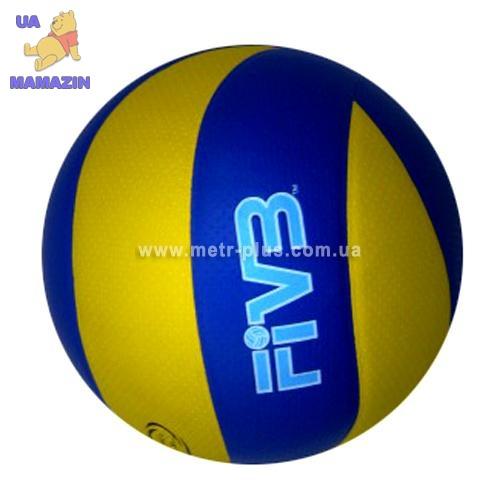 Мяч волейбольный MIKASA PU