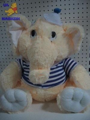 Слон Юнга №2