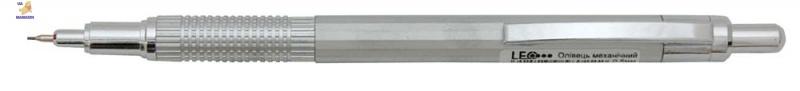 Карандаш механический метал. 0,5мм