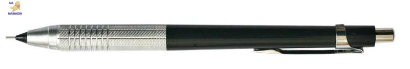 Карандаш механический метал.+пласт. 0,5мм