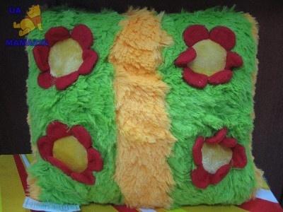 Подушка Літо №3