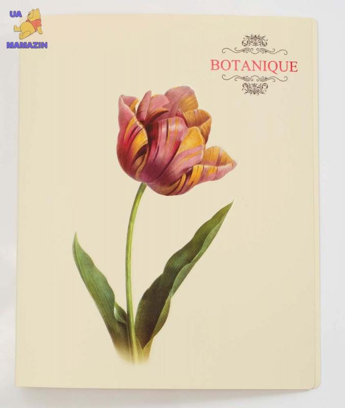 """Папка на 4 кольца A4 """"Botanique"""""""