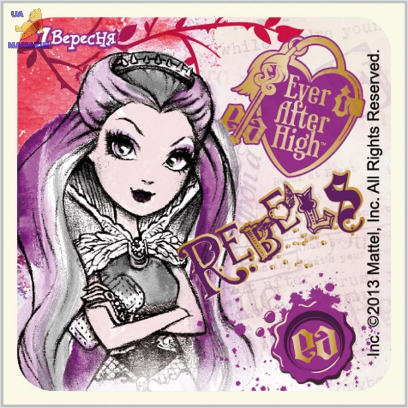 """Ластик """"Ever After High"""""""
