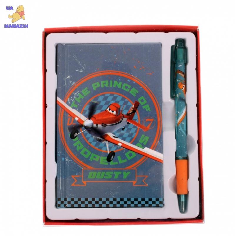 Набор канцелярский в подарочной коробке Planes