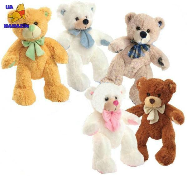 Медвеженок подарочный средний