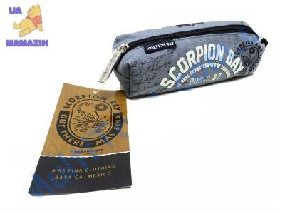 Пенал Scorpion Bay