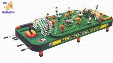 Футбол настольный Let's Sport
