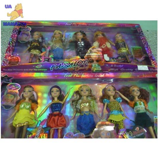 Набо кукол