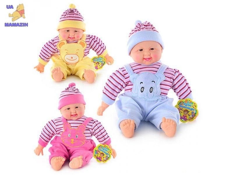 Кукла хохотун