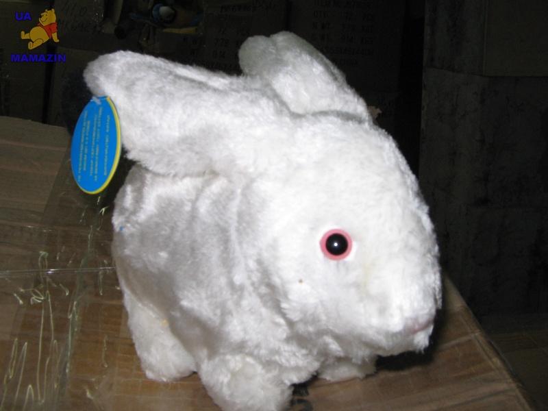 Заяц 19см