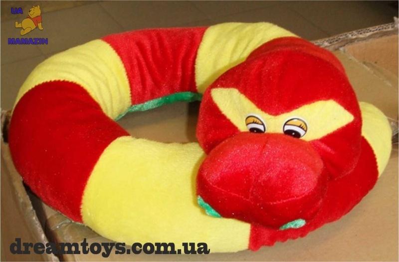 Змея Везунчик