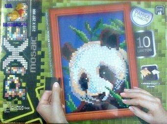 """Набор для творчества """"Мягкая мозаика """"Pixel"""""""