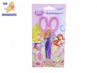Ножницы детские в футляре, 13см Princess