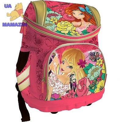 Рюкзак с эргономичной спинкой «Winx»