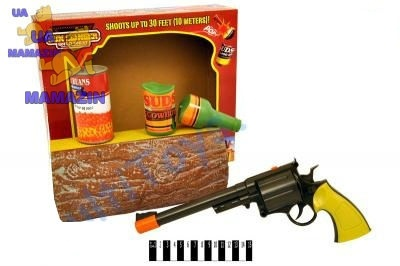 Игровой набор Меткий стрелок