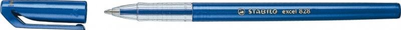 Ручка шариковая STABILO EXCEL, синяя