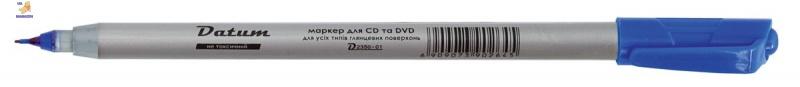 Маркер для CD D2350-04 синий