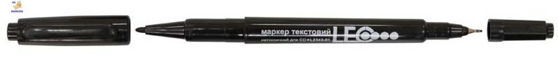 Маркер для CD L2343-01 черный