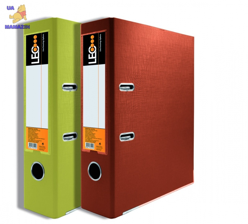 Сегрегатор стандарт А4/7 см желтый