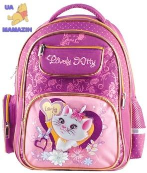 школьная сумка рюкзак для девочки