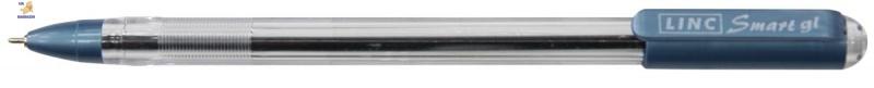 "Ручка шар/масл ""Smart"" синяя 0,7 мм ""LINC"""