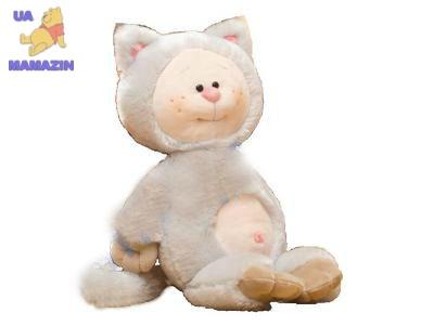 Кот Почемучка большой