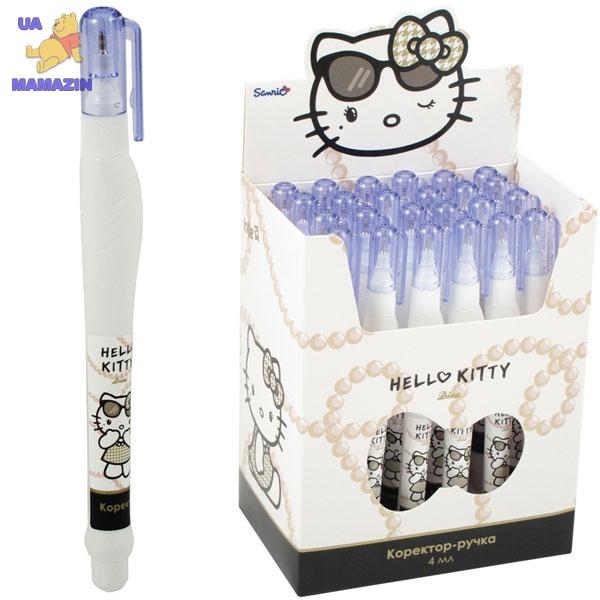 Корректор-ручка, 4 мл Hello Kitty Diva