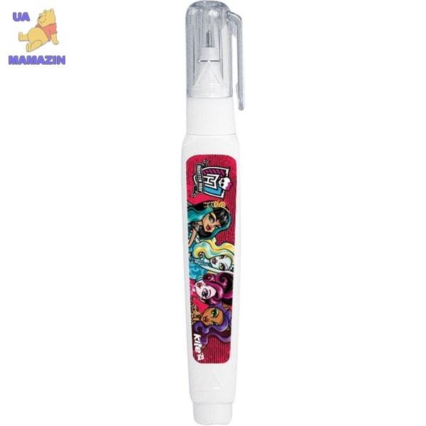 Корректор-ручка, 4 мл Monster High