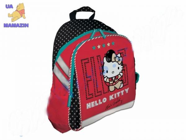 Рюкзак школьный, мягкая спинка