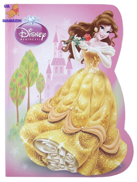 Блокнот вырубка Princess