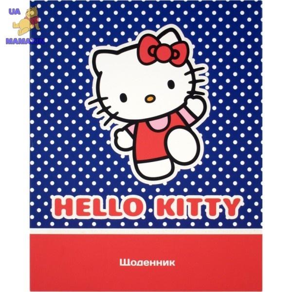 Дневник Hello Kitty-4