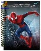 Блокнот , А6 Spider-Man