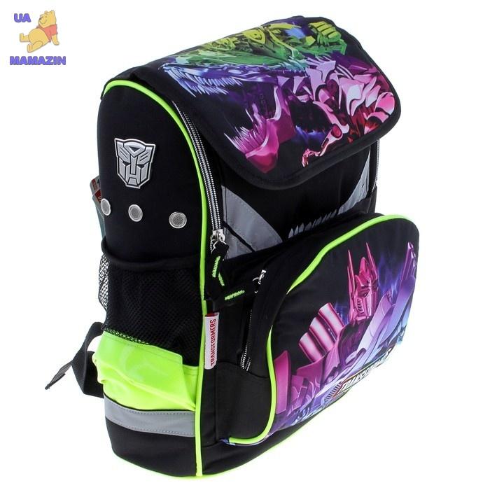 Рюкзак-ранец школьный, спинка - EVA