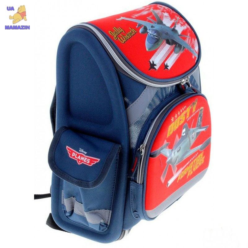 Рюкзак-трансформер школьный, с эргономической EVA-спинкой