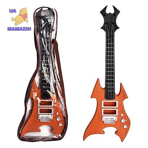 Гитара на струнах