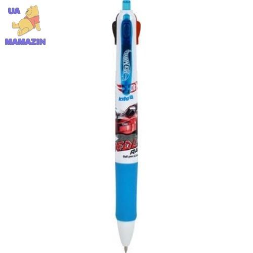 Ручка шариковая автомат Hot Wheels