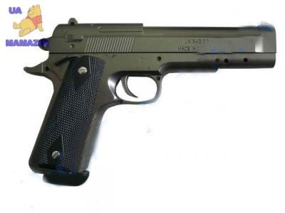 Пистолет пули