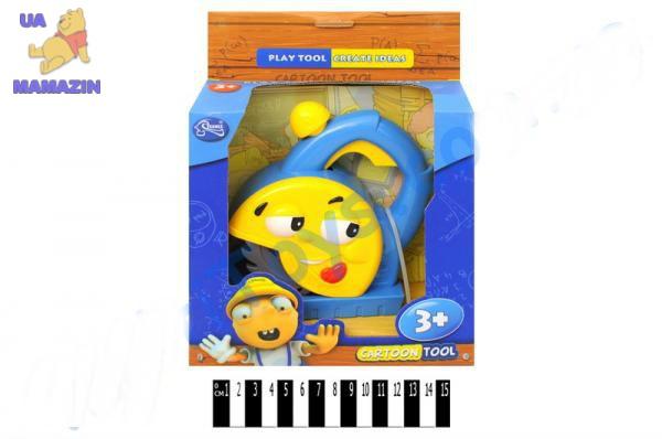 Детский инструмент с имитацией звука