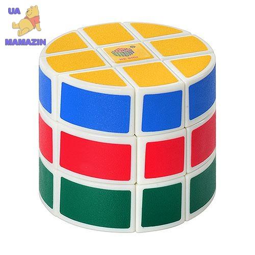 Кубик Рубика, цилиндр