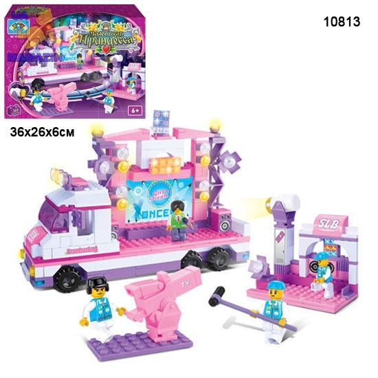 """Конструктор """"Toyland"""" Маленькая принцесса"""