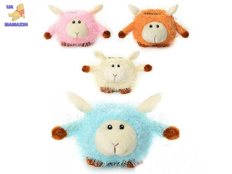 Копилка овечка