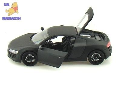 Коллекционная машинка AUDI R8